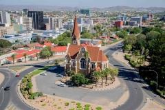 BALADE ET SAFARI EN NAMIBIE