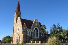 Christuskirche_Windhoek